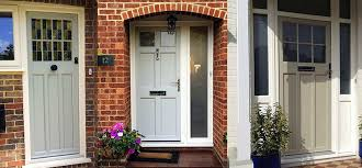 front door companyWhat makes an English Door a cut above the rest  Harp Windows