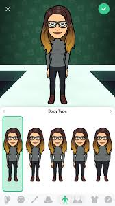 my bitmoji gives me anxiety feature 9