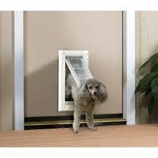 endura flap pet door patio pacific mount dog
