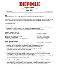 Resumecenter Com Reviewed And Compared To Other Resume Writing Sites