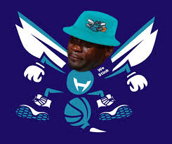 Jordan CEO Logo Hornets Suck | Crying Michael Jordan | Know Your Meme