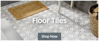 5 wall tiles