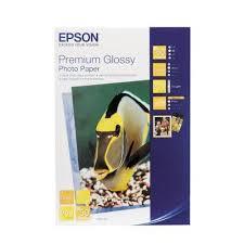 <b>Фотобумага</b> для цветной струйной печати <b>Epson Premium Glossy</b> ...