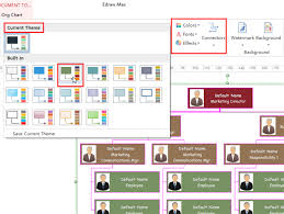 Best Org Chart Builder Org Chart Creator Essential Features Skills For Your
