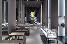 Hublot Just Opened Its Tallest Store in the World on Fifth Avenue