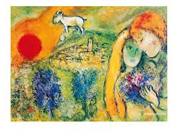 marc chagall paintings marc chagall wallpapers paintings art desktop wallpapers