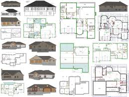Small Picture Blueprint house design