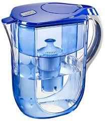 brita water filter pitcher. Brita Grand Water Filter Pitcher