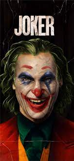 Joaquin Phoenix Joker Ipad Wallpaper