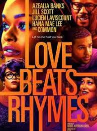Love Beats Rhymes (2017) subtitulada