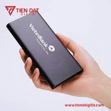 Pin sạc dự phòng Xiaomi 10000mAh Gen 2 - QUÀ TẶNG TIẾN ĐẠT
