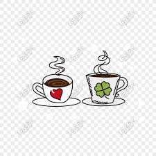 Download the cup, tableware png on freepngimg for free. Vector Hand Drawn Cartoon Coffee Cup Png Image Picture Free Download 611450871 Lovepik Com