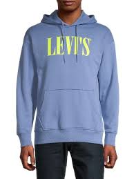 <b>Levi's T3</b> Relaxed <b>Graphic</b> Hoodie from Hudson's Bay