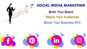 Outsource Social media marketing services – SMM Services to Grow Your  Business Online - Blog-Samstudio