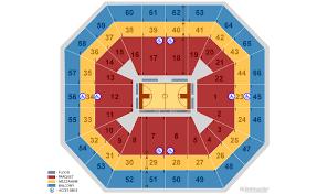 Tickets Boise State Broncos Mens Basketball Vs West Coast