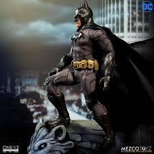 Mezco Toyz 76960 ONE:12 COLLECTIVE DC Bat Man Sovereign Knight 1/12 Action  Figure|ฟิกเกอร์แอคชันและของเล่น| - AliExpress