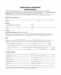 room rental agreements california room rental agreement form antonchan co