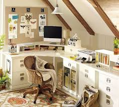 room design office. great design for a home office tucked into an attic area or bonus room p