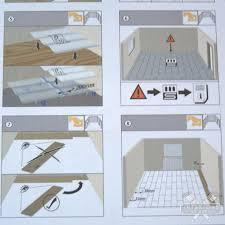 how to install laminate flooring underlayment pad floor sander