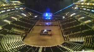 Concert Staples Center Seating Chart Staples Center Section 309 Concert Seating Rateyourseats Com