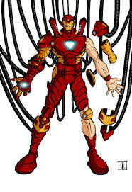 Watch iron man (1994) free without downloading, signup. Iron Man Coloring By Davidfcg On Deviantart