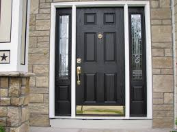 home depot front doors with sidelightsFiberglass Front Doors with Glass and Sidelights