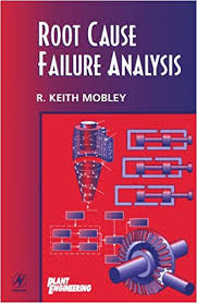 Root Cause Analysis Amazing Root Cause Failure Analysis R Keith Mobley 44 Amazon