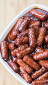 crock pot little smokies recipe just