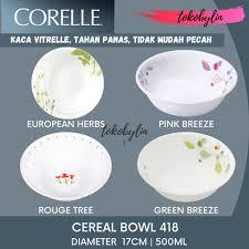 cereal bowl 418 500ml 17cm mang sup
