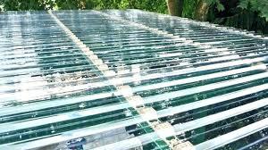 unique clear corrugated roofing 3 translucent plastic roof panels home depot fiberglass