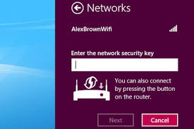 Windows Security Button What Is The Open Portmapper Vulnerability Virgin Media