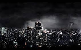 Ultra HD 4K Dark city Wallpapers HD ...