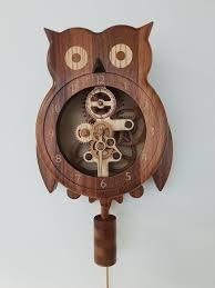 pin on my wooden clocks