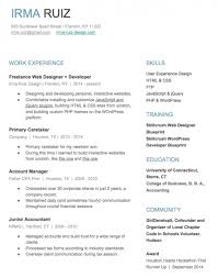 how to do a work resume essential resume tips every creative needs to know