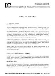 Cover Letter For Audit Response Internal Audit Letters