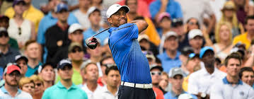 tiger woods qualifies for world golf chionships bridgestone invitational