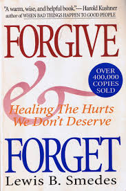 forgive and forget by lewis smedes erik reads and writes smedes forgive cover