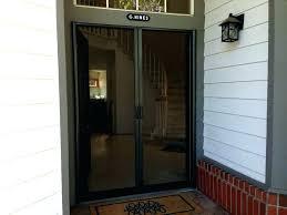 phantom screen doors. Retractable Screen Doors Door Reviews Phantom Scre .