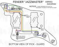 fender mustang guitar wiring diagram fender jaguar bass wiring Wiring Diagram for Fender Jaguar Guitar fender jaguar bass wiring diagram wiring diagram and