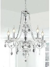 house of 5 light led crystal chandelier chandeliers and lights hampton style lighting