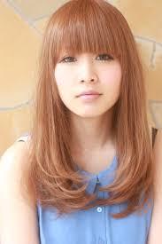 美髪自分らしさ溢れる大人かわいい無造作ルーズセミロングの髪型