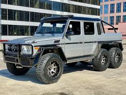 In today's video, we'll take an up close and in depth look at the all new. 2017 Mercedes Benz G 63 6x6 Amg Brabus 700 In Fort Lauderdale Fl United States For Sale 11236978