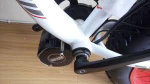 Electric Fat Bikes Bafang 8fun Bbshd Mid Crank Motor 1000w Buy