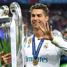 Defiant pirlo draws line in sand, won't quit juve. Cristiano Ronaldo Karriere Und Rekorde Des Portugiesischen Fussballers Fussball