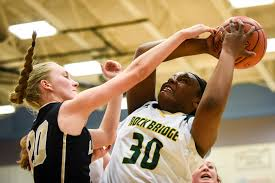 Rock Bridge Girls Persevere To Win Sectional Sports Columbia