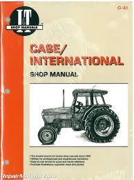 case ih 2590 tractor wiring schematic wiring diagram case international 5120 5130 and 5140 tractor workshop manualcase ih 2590 tractor wiring schematic