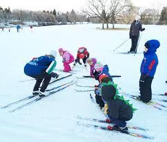 Sizing Cross Country Ski Equipment For Kids Ebsadventure