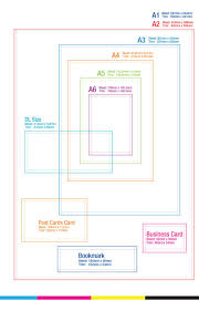 Envelope Size Chart For Printers Printing Paper Sizes Metric Paper Size Chart Mm