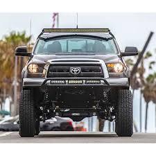 Addictive Desert Designs F753842940103 Tundra Front Bumper 2007-2013
