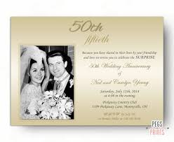 surprise wedding anniversary invitation surprise 50th anniversary invitation printable surprise